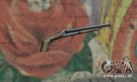 Bluten für GTA San Andreas zweiten Screenshot