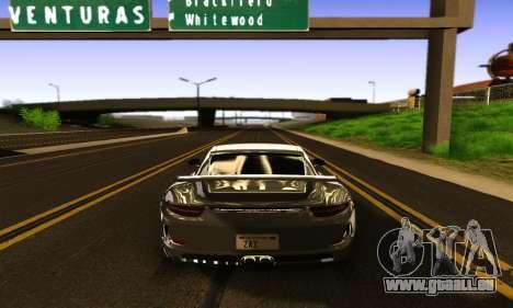 ENBSeries Exflection für GTA San Andreas achten Screenshot