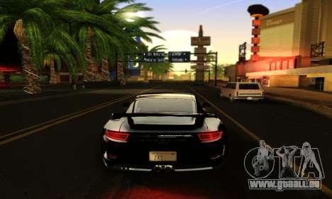 ENBSeries Exflection für GTA San Andreas zwölften Screenshot