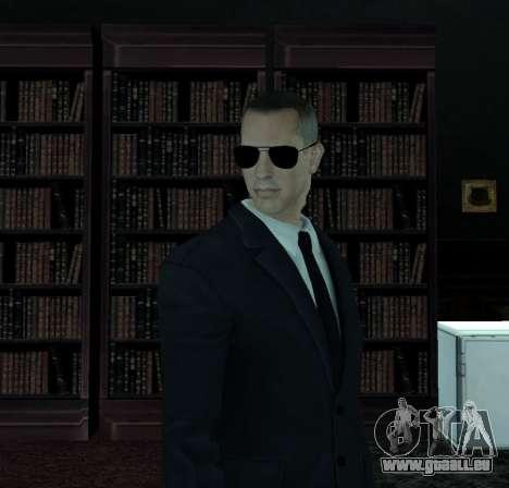 New WMOMIB pour GTA San Andreas troisième écran