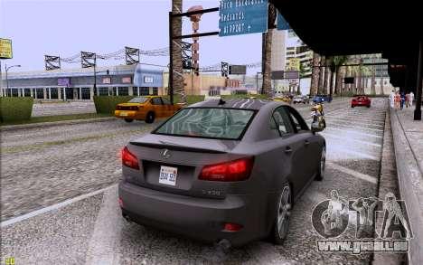 ENB HD CUDA 2014 v1.0 pour GTA San Andreas