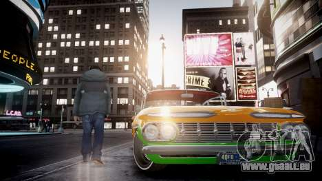 Chevrolet Impala für GTA 4
