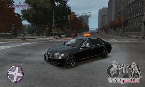 Enus Cognoscenti pour GTA 4