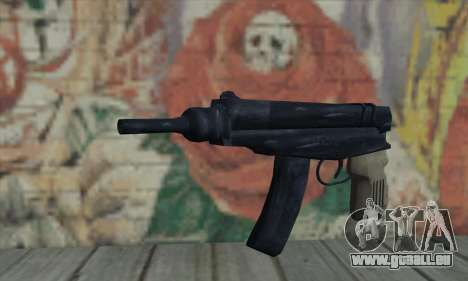 Maschine für GTA San Andreas
