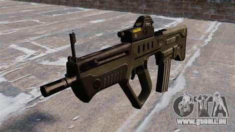 TAR-21 Sturmgewehr für GTA 4