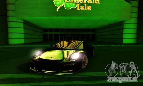 ENBSeries Exflection pour GTA San Andreas onzième écran