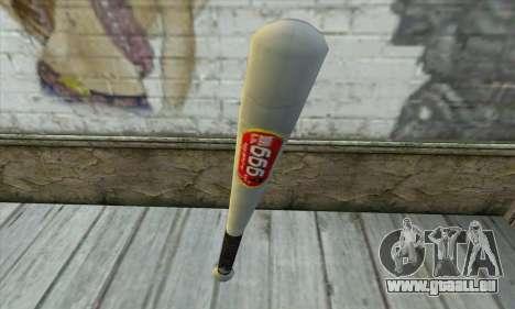 Metall-bits für GTA San Andreas dritten Screenshot