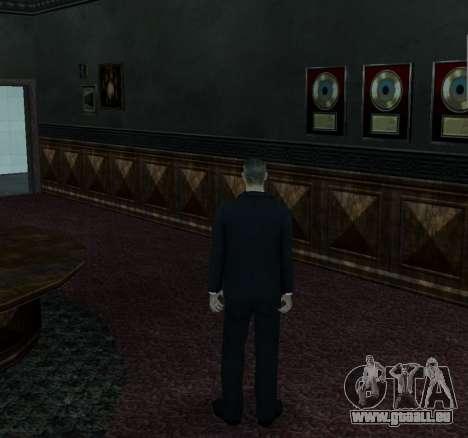 New WMOMIB pour GTA San Andreas deuxième écran