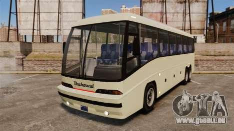 GTA V Dashhound für GTA 4
