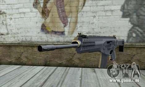 Beretta ARX 160 für GTA San Andreas