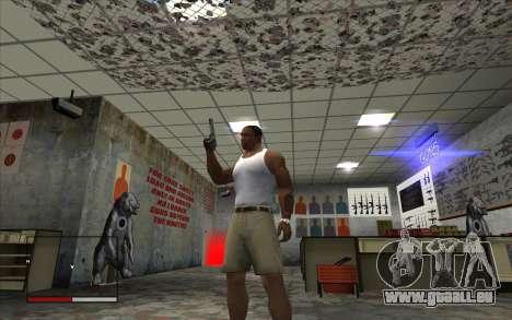 Geänderte weapon.dat für GTA San Andreas dritten Screenshot