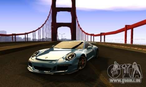 ENBSeries Exflection pour GTA San Andreas sixième écran