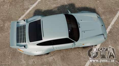 Porsche 993 GT2 1996 v1.3 für GTA 4 rechte Ansicht