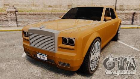 Super Diamond VIP für GTA 4