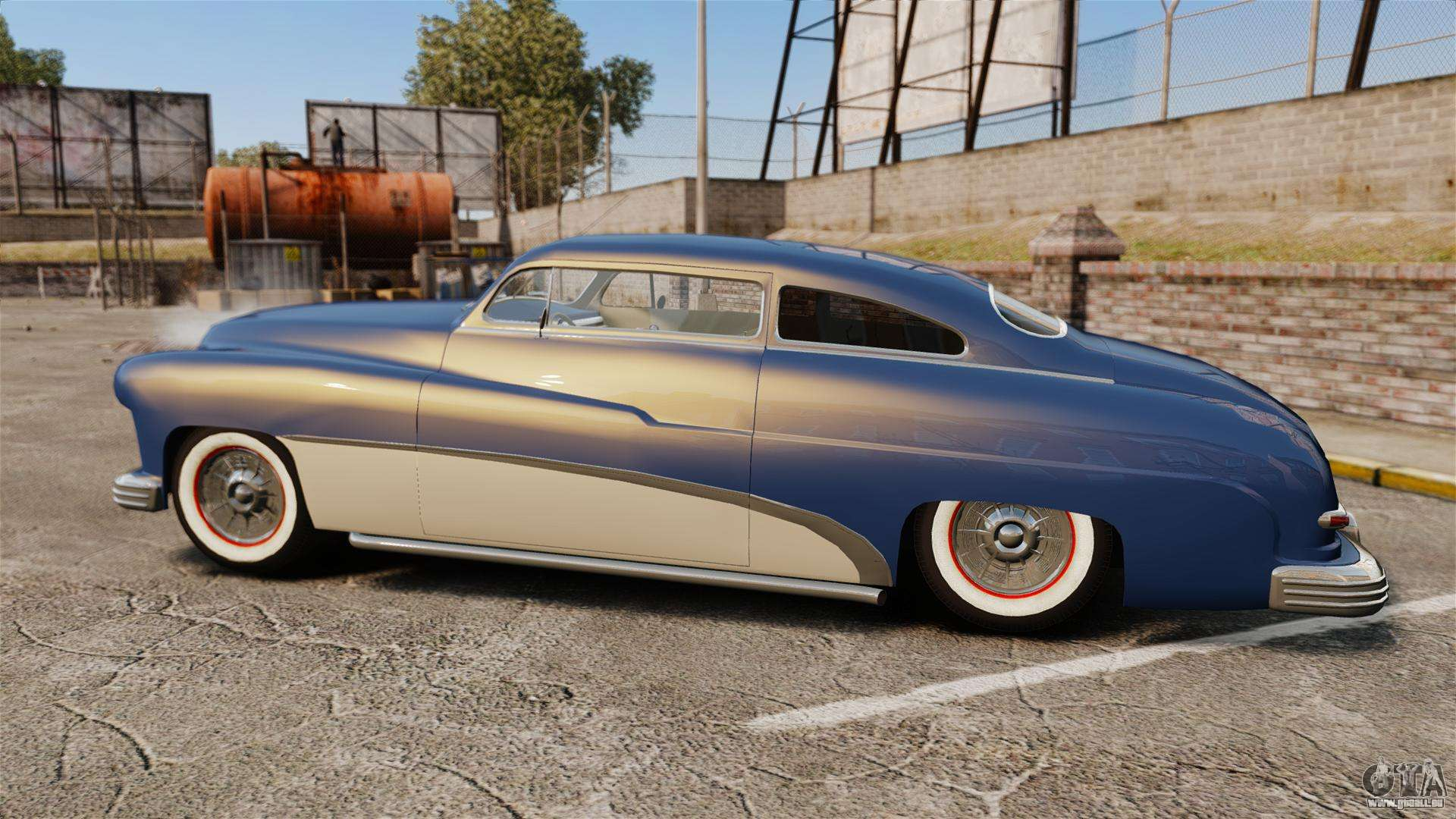 1949 Mercury Sedan For Sale: Search Results 1949 Mercury Custom Coupe Lead Sled For