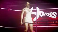 GTA V Trevor Philips