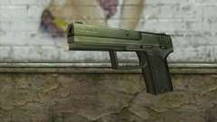 Colt 45 из Postal 3
