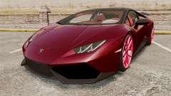 Lamborghini Huracan 2014 Oakley Tuning