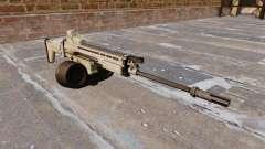 Selbstladegewehr FN SCAR-H LMG