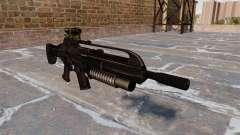 Fusil automatique SCAR