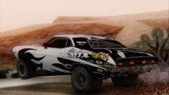 Dodge Challenger 1971 Aftermix