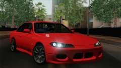 Nissan Silvia S14.5