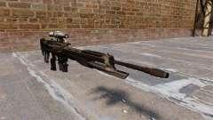 Fusil de sniper DSG-1