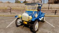 Ford Model T 1912