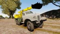 ZIL-157 GVK-32