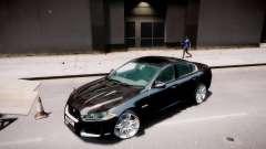 Jaguar XF-R 2012 v1.2