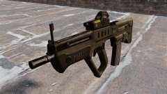 Fusil d'assaut TAR-21