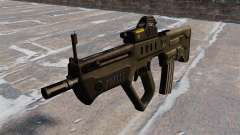 TAR-21 Sturmgewehr