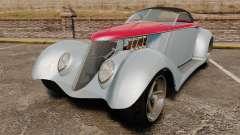 Ford Roadster 1936 Chip Foose 2006