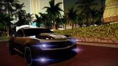 ENBSeries pour la faiblesse du PC pour GTA San Andreas
