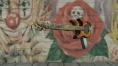 Guitar Eagle