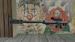 M82A1 Barret .50cal