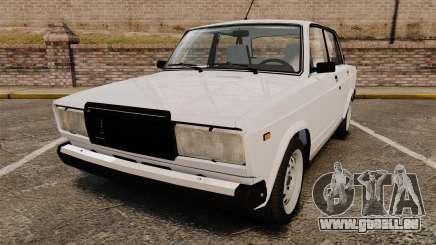 VAZ-2107 für GTA 4