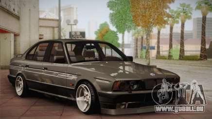 BMW E34 Alpina B10 für GTA San Andreas