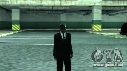 New Bmymib pour GTA San Andreas
