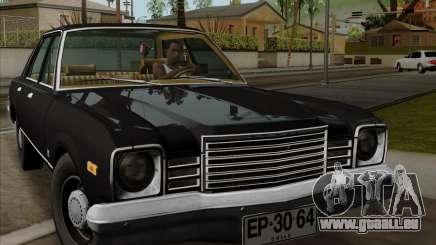Dodge Aspen für GTA San Andreas