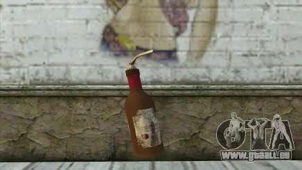 Molotow-cocktails Postal 3 für GTA San Andreas