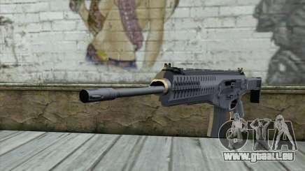 Beretta ARX 160 pour GTA San Andreas