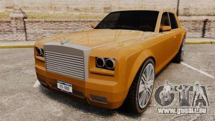 Super Diamond VIP pour GTA 4