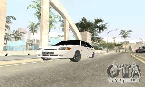 VAZ 2114 Avtosh für GTA San Andreas