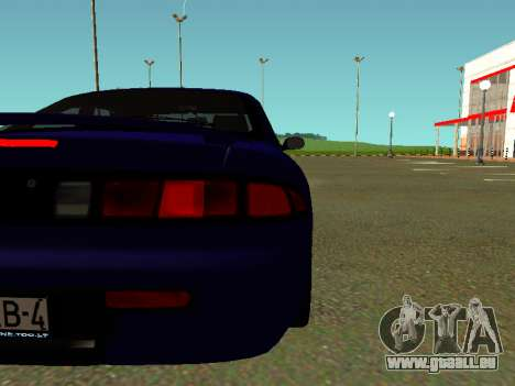Nissan Silvia S14 Kouki für GTA San Andreas rechten Ansicht
