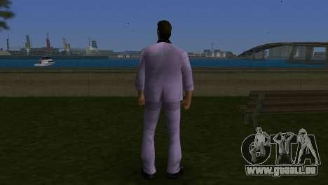 Rosa Anzug für GTA Vice City zweiten Screenshot