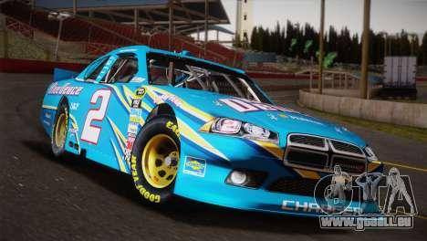 Dodge Charger NASCAR Sprint Cup 2012 für GTA San Andreas
