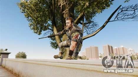 Mike Harper für GTA 4 weiter Screenshot