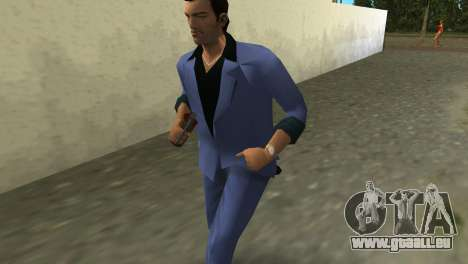 RDH-2 pour le quatrième écran GTA Vice City