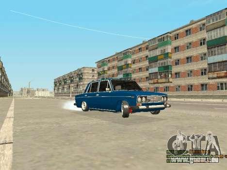 VAZ 2106 für GTA San Andreas